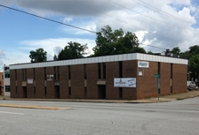Introducing Our Greenville Office