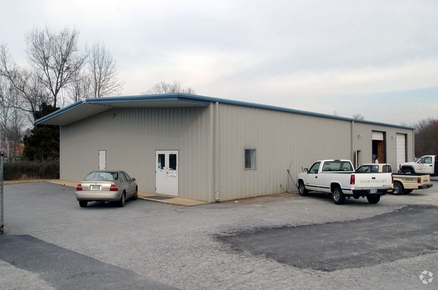 SOLD – 6,710 Square Foot Investment Property