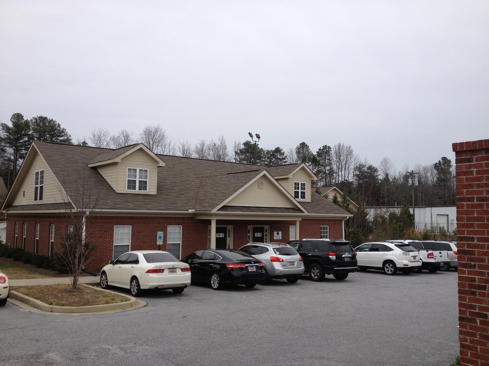 Sale in Spartanburg – 115 Southport Road