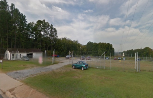 Property Purchased Near I-85 & Highway 29