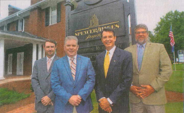Commercial Real Estate Firm's Roots Go Back More Than 30 Years