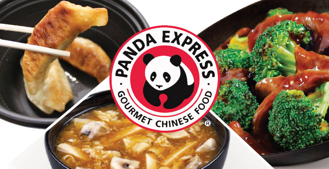 Panda Express Coming To Spartanburg