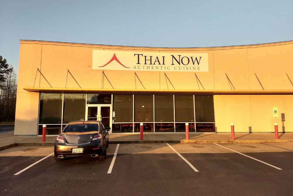 LEASED – 2,500 SF Retail Space, Boiling Springs