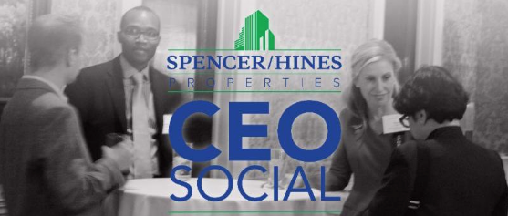 The Spencer/Hines Properties CEO Social