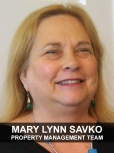 Welcome Mary Lynn Savko