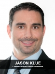 Welcome Jason Klue