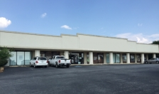 22,000 Square Foot Retail Building