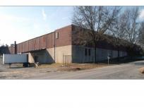 Spartanburg Industrial Center