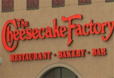 Cheesecake Factory pulls building permit in Greenville