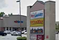 PetSmart of Spartanburg Remains