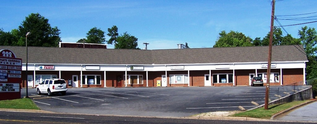 LEASED – 1,200 Square Foot Office