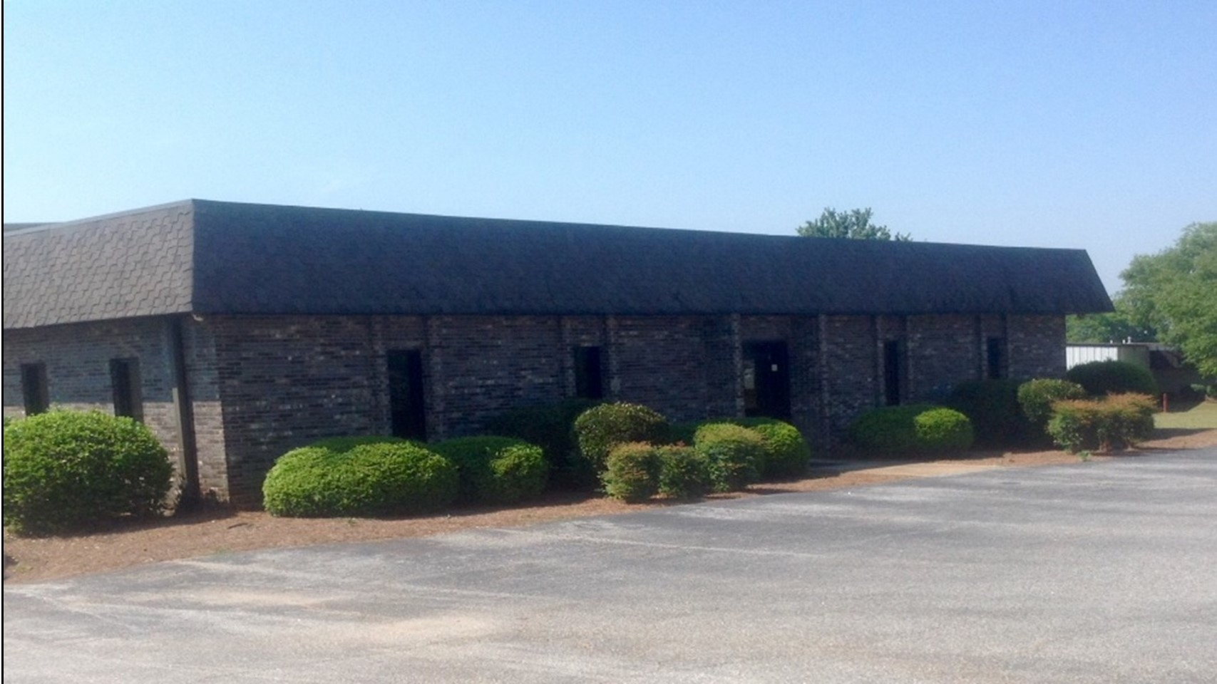 LEASED – Office Space in Gaffney