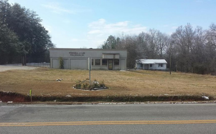 Leased – Industrial Space on Stone Station Road