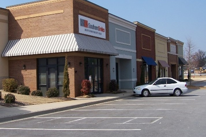 Office Space Leased in Boiling Springs