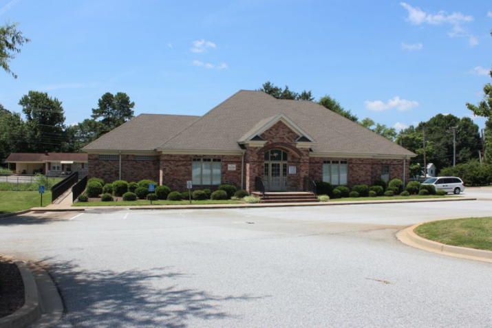 Medical Office Building – Greer