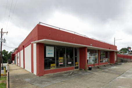 SOLD – 130,000 SF Retail Space, Spartanburg