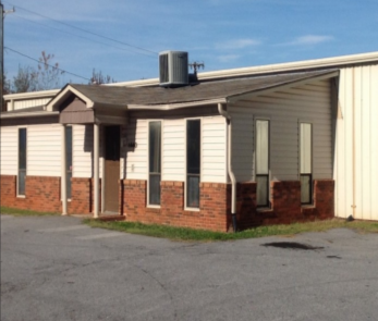 LEASED – 5,640 SF on Blackstock Road