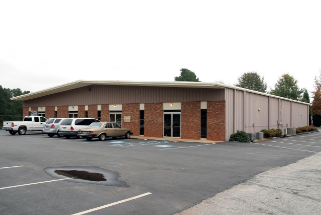 SOLD – 10,000 SF Office Space, Boiling Springs