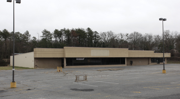 Former Bi-Lo on John B. White Sr. Blvd. SOLD