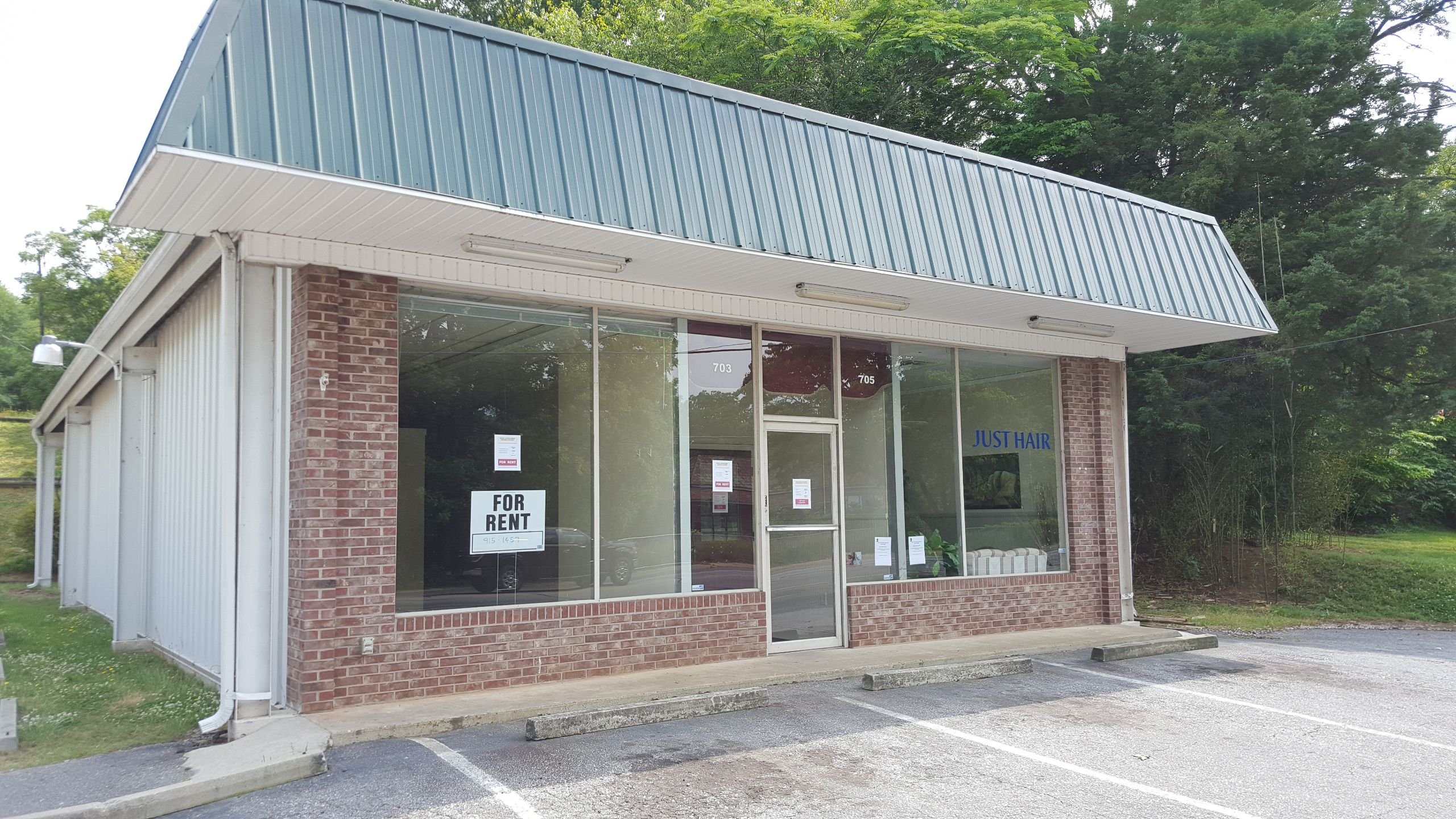 SOLD – Redeveloping Downtown of Piedmont