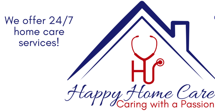 LEASED – Happy Home Care
