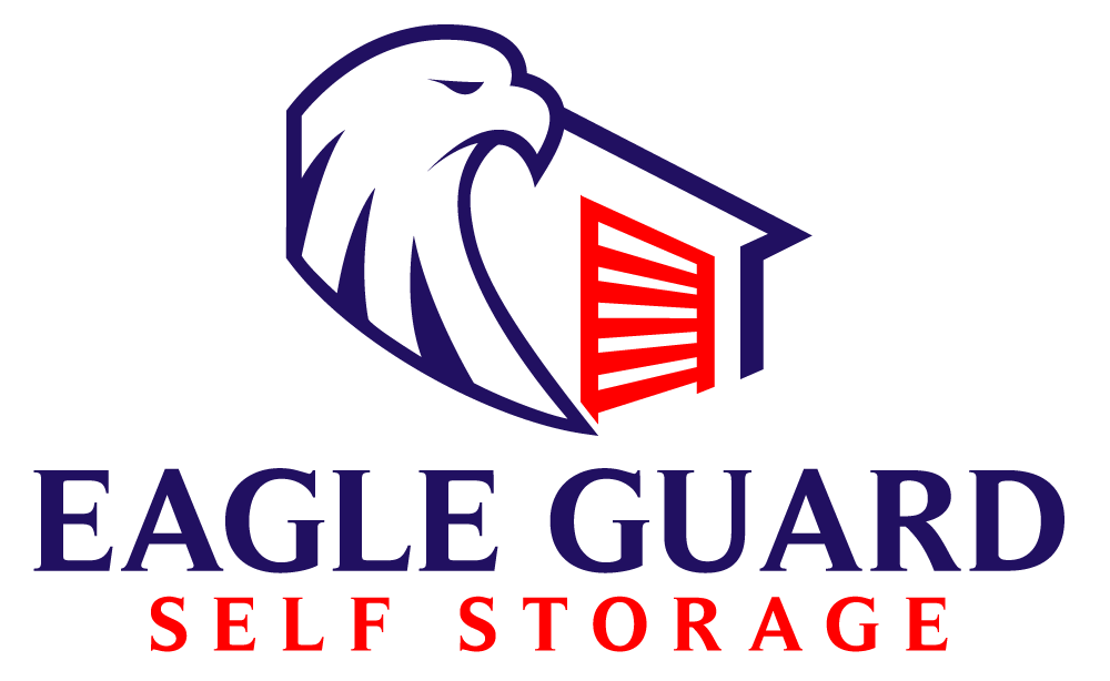SOLD – Eagle Guard Storage