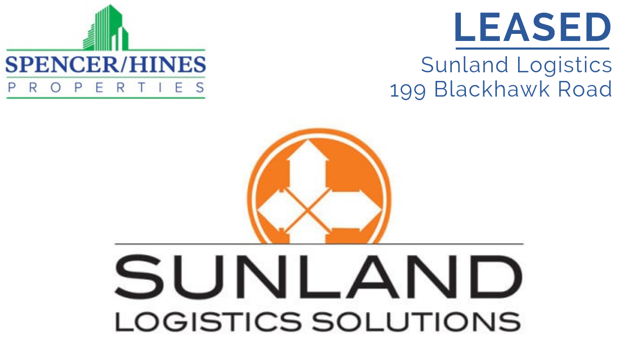 LEASED – Sunland Logistics