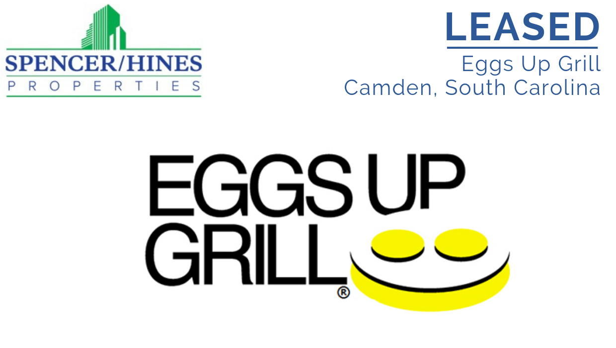 LEASED – Eggs Up Grill