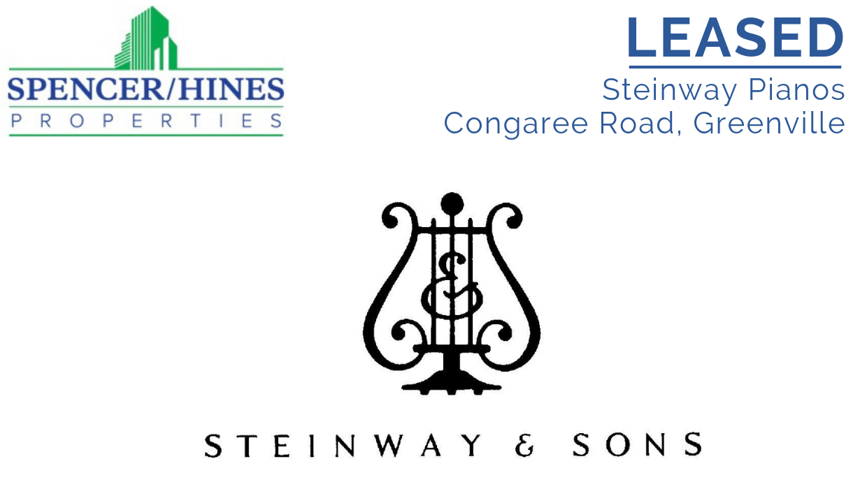 LEASED – Steinway Pianos