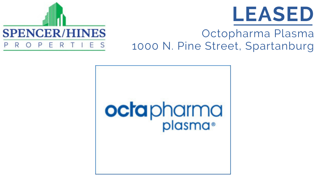 LEASED – Octopharma Plasma