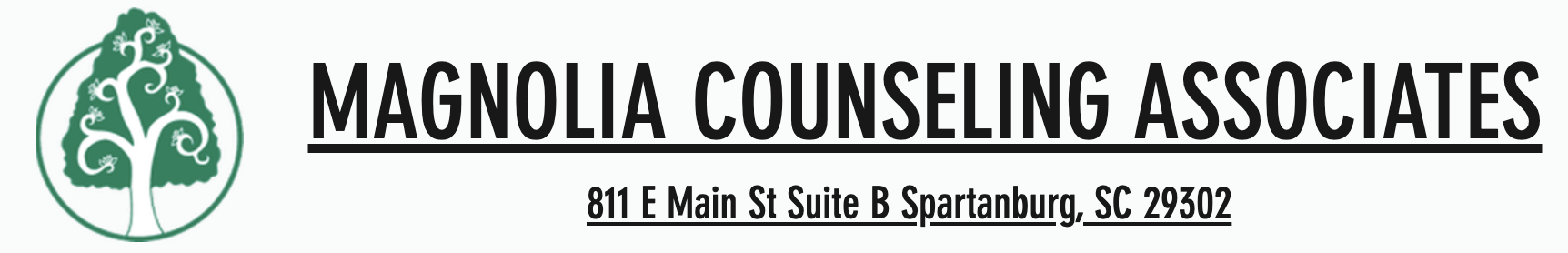 LEASED – Magnolia Counseling