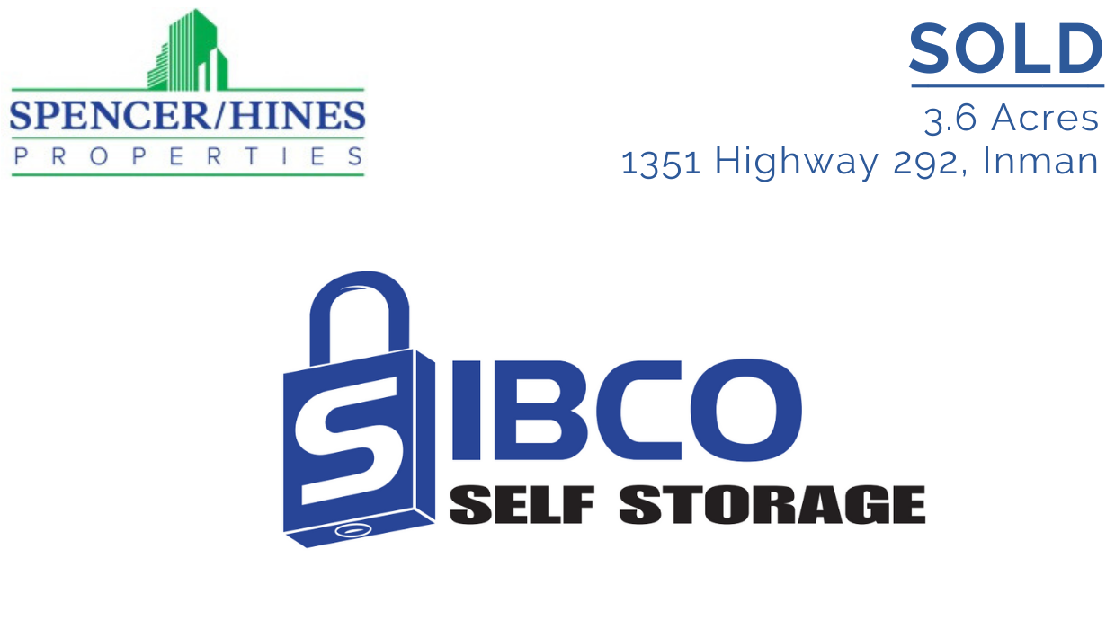 SOLD – Sibco Self Storage
