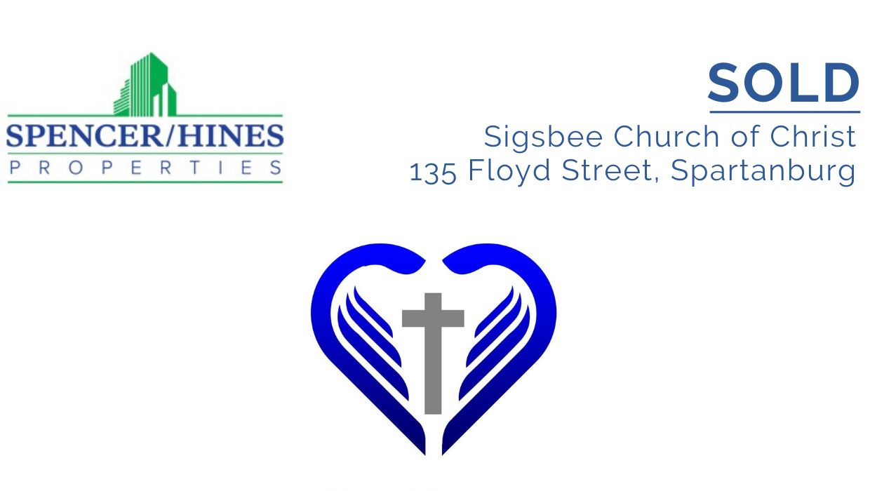 SOLD – Sigsbee Church of Christ