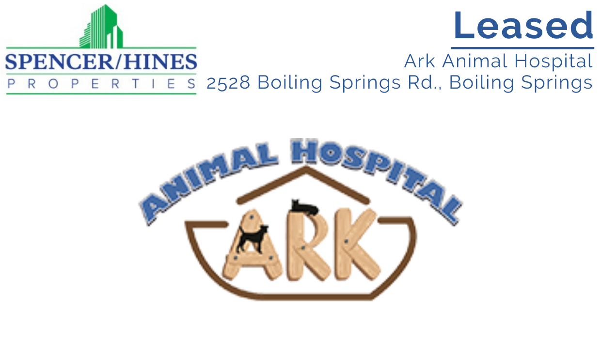 LEASED – Ark Animal Hospital