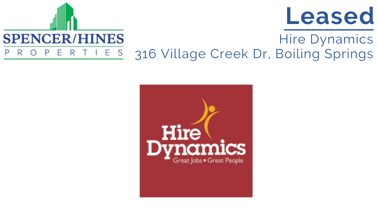 LEASED – Hire Dynamics