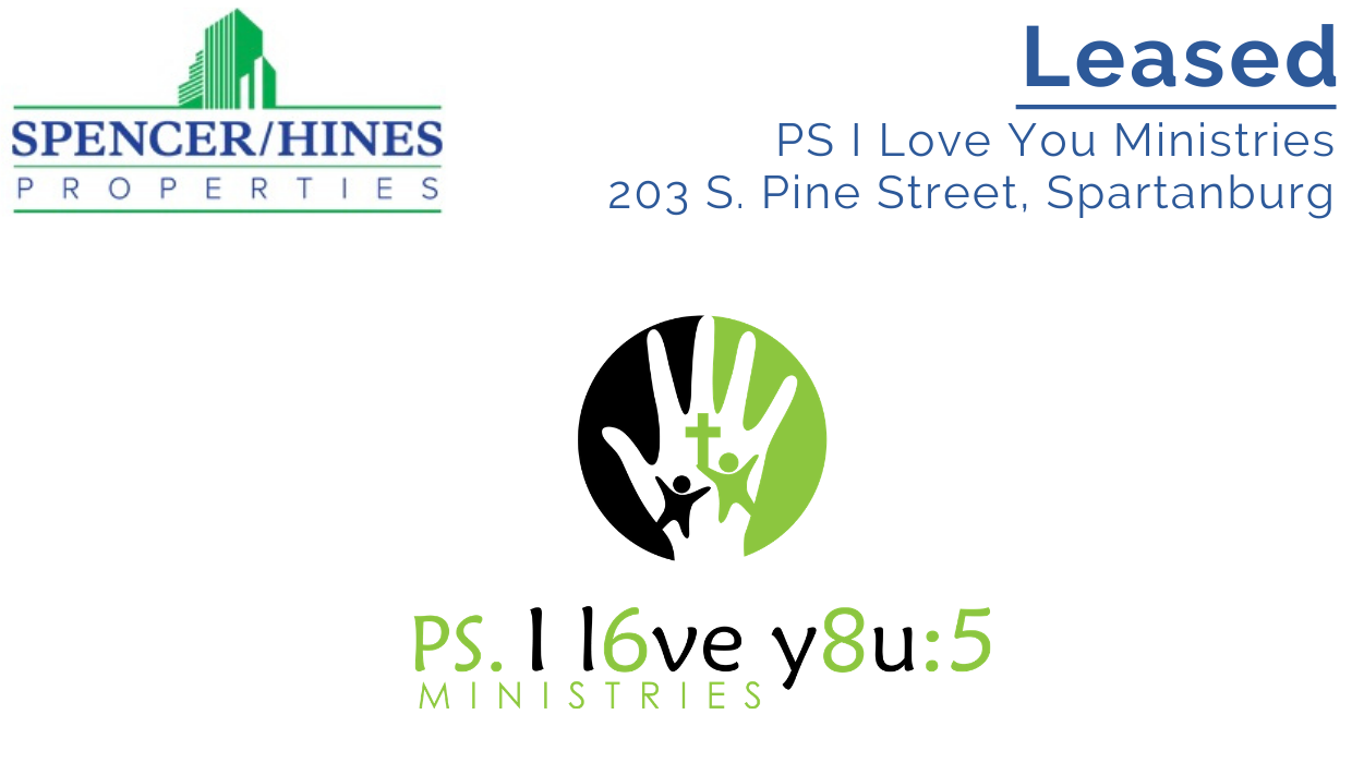 LEASED – PS I Love You Ministries